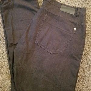 Men's Calvin Klein Black Jeans   H19